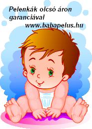 Babapelus.hu - Pelenkák olcsó áron garanciával